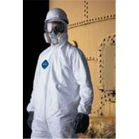 China Tyvek protective coverall on sale