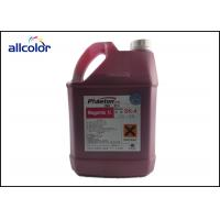 China Environmentally Friendly Solvent Based Ink Seiko SPT 510 Print Head Compatible factory
