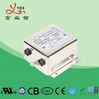 China Electronic Equipments DC Power Line Filter For Building Automation factory