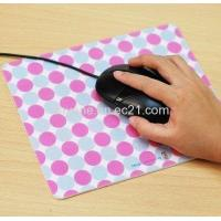 Promotional and Alternative Mouse Pad