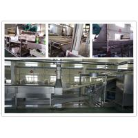 Buy cheap Fry Pasta Egg Noodle Making Equipment Professional With Large Capacity from Wholesalers