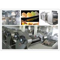 Buy cheap Multi Functional Fresh Pasta Making Machine , Noodle Production Line High Speed from Wholesalers