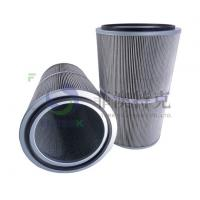 Buy cheap Anti Static Custom Dust Filter, Dust Collector Industrial Carbon Air Filter from Wholesalers