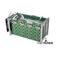Buy cheap High speed Antminer bitcoin miner 180GH/S from Wholesalers