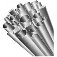 Buy cheap Welded steel pipe /ERW/hot rolled steel tube from Wholesalers
