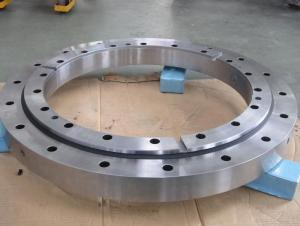 """China Customized Large Sized 1191mm 46.89"""" Slew Ring Bearing With ISO CE Certificate factory"""