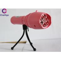 Buy cheap House Color Laser Light Projector With 2000mAh Battery 5 Hours OEM Accepted from Wholesalers