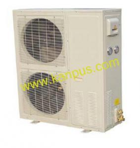 China XJQ series Box type Side fan condensing unit, HVAC/R equipment, refrigeration unit factory