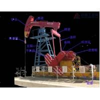 Buy cheap Quality beam pumping unit oilfields china manufacturer from Wholesalers