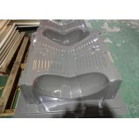 Buy cheap Thermoforming Process ABS Vacuum Forming Design Plastic Equipment Cases from Wholesalers