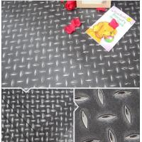 Buy cheap UV Coating PVC Vinyl Plank Flooring 5.0mm Thickness Easy To Clean from Wholesalers