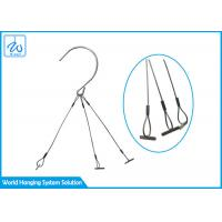 China Indoor / Outdoor Flower Pot Hanging Kit High Durability ODM / OEM Service factory