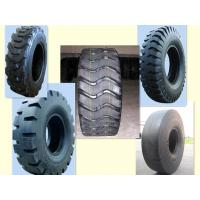 China off The Road Tyre/Tire, OTR Tyre/Tire factory
