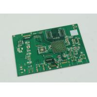 Controller Unit Multilayer PCB OEM Quick Turn Prototype With BGA / IC