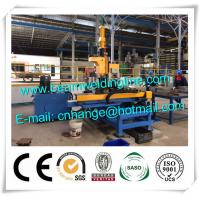 China Automatic CNC Drilling Punching Marking Machine For Metal Sheet PPD103 factory