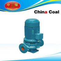 Buy cheap ISG vertical pipeline pump from Wholesalers