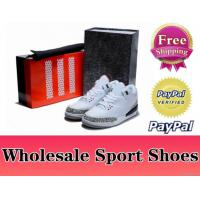 Buy cheap Wholesale Branded Sport Shoes, Free Shipping, Accept Paypal from Wholesalers