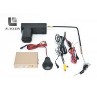 China Car Accident Reverse Automatic Braking System Black Color Car Security Prevent factory