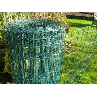 China Welded 6ft wire fence Welded Wire Fence, galvanized after welding , optimal protection against rust on sale
