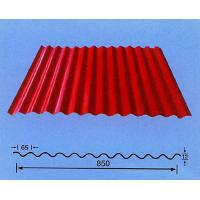 China insulated aluminum roof panels on sale