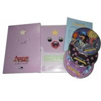 China Pre - Review Menu Play Movie DVD Box Sets NTSC Format For Collection on sale