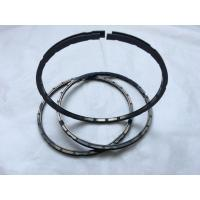 China High Strength Carbon Graphite Seal Rings , Carbon Mechanical Seal For Aircraft Engines factory