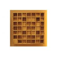Buy cheap MDF Diffuser Acoustic Panel Decorative Ceiling Sound Absorbing Material from Wholesalers