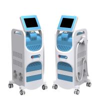 Buy cheap Efficient 755nm Diode Laser Hair Removal Machine Laser Hair Equipment Fast water circulation from Wholesalers