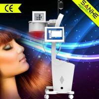 China 2016 hot sale! sanhe low level laser hair regrowth system/ yuda hair growth spray on sale