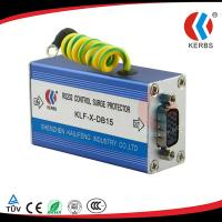 China 9pin 15 pin 25 pin rs232 surge protection on sale