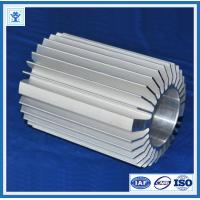 Buy cheap China famous brand aluminum extrusion heat sink/radiator for LED lights from Wholesalers