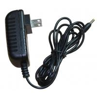 Buy cheap Switching Power Adapter with 100 to 240V AC Input and 12W Output, CE and RoHS Marks from Wholesalers