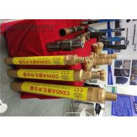 China Great Productivity Water Well Drilling Hammer 1110mm Borehole Drilling Tools factory