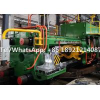 Buy cheap Secondhand aluminium extrusion press machinery for making doors and windows from Wholesalers