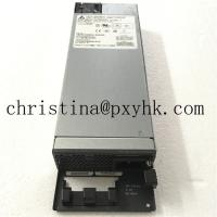 China Cisco PWR-C2-250WAC POWER SUPPLY for 3650 and 2960XR Fully Tested Good Work factory
