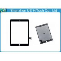 China Black / White Ipad Air Replacement Screen , 9.7 Inch Touch Screen Panel Digitizer on sale