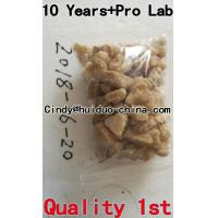 Buy cheap Authentic BK-EBDB EUTYLONE 98% pure from end lab China Original 100% customer satisfaction with guaranteed delivery from Wholesalers