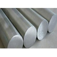 China 201 303 304 410 420 Stainless Steel Round Bar Cold Drawn Grind Finish Surface on sale