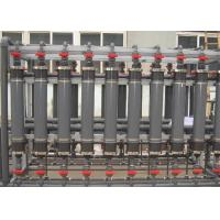 Buy cheap 5000 L/H Beverage PET Bottled Carbonated Drink Production Line SUS304 from Wholesalers