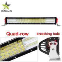 Buy cheap Safety Off Road Led Light Bar 564 * 65 * 82 Mm Stainless Steel Mounting Bracket from Wholesalers