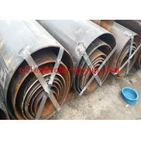 Buy cheap TOBO STEEL Group Small Diameter Welded Stainless Steel Tube For Bending Hole-Drilling Flaring 0.25mm - 8mm from Wholesalers
