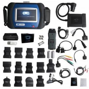 China AUTOBOSS SPX -OTC D730 Automotive Diagnostic Scanner with Built In Printer on sale