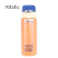 China Double Wall 400ml Vacuum Insulated Water Bottle factory