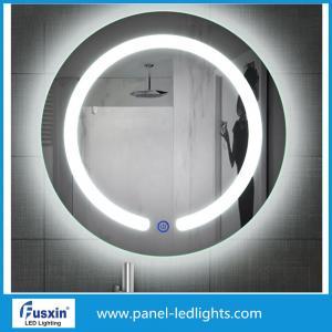 China High Brightness Makeup Led Mirror Lights / Electric Bathroom Mirror Light on sale
