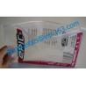 Buy cheap Zip lock bags, slider, Metal Zipper BAG, Metal slider BAGS, metal zip BAG, metal from wholesalers