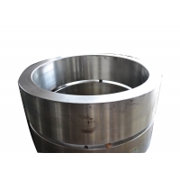 China S31803 F60 S32205 F53 S32750 Metal Forgings factory