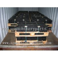 Buy cheap High quality professional construction lift Cast iron Counterweight In Elevator Parts from Wholesalers