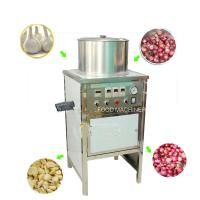 Buy cheap Shallot Garlic Peeler Machine Food Processing Machine 70kg/H Commercial Grade from wholesalers