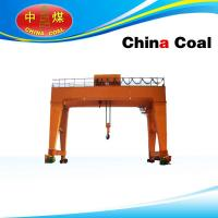 Buy cheap Bridge gantry crane from Wholesalers