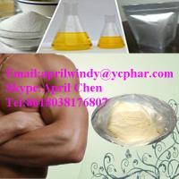 Buy cheap Female Cutting Cycle Steroids Methenolone Acetate Primobolan CAS 434-05-9 from Wholesalers